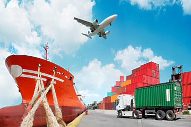 International Freight Forwarding Services Sydney