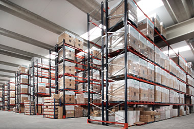 International Freight Storage Services Sydney